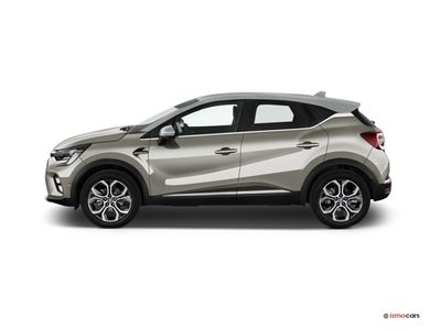Renault Captur Intens TCe 90 5 Portes neuve