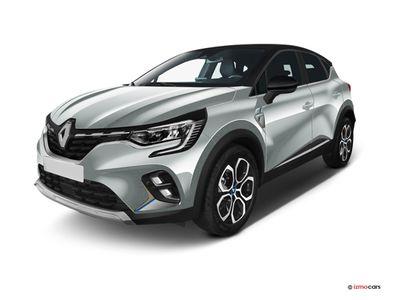 Renault Captur Initiale Paris E-Tech Plug-in 160 - 21 5 Portes neuve