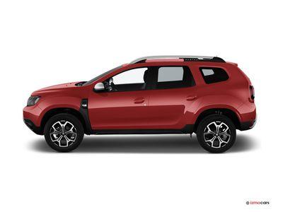 Dacia Duster Prestige ECO-G 100 4x2 5 Portes neuve