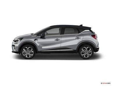 Renault Captur Initiale Paris E-Tech 145 - 21B 5 Portes neuve