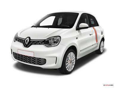 Renault Twingo Limited SCe 65 5 Portes neuve