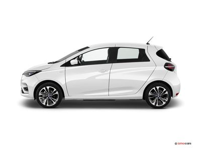 Renault Zoe Intens R110 Achat Intégral - 21 5 Portes neuve