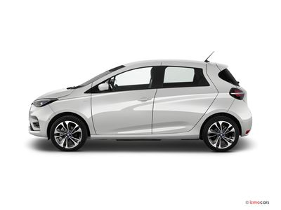 Renault Zoe Life R110 Achat Intégral - 21 5 Portes neuve