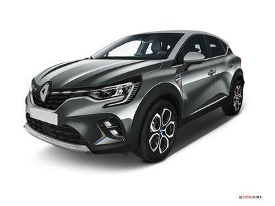 Renault Captur Intens E-Tech Plug-in 160 - 21 5 Portes neuve