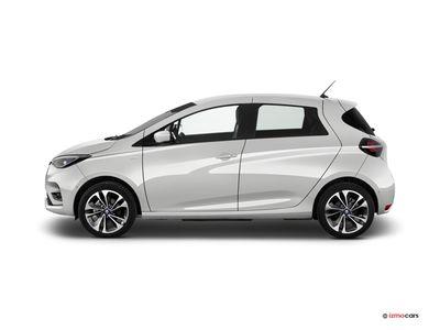 Renault Zoe Intens Zoe R110 Achat Intégral - 21B 5 Portes neuve