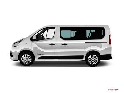 Renault Trafic Combi Zen L2 dCi 120 Start/Stop 4 Portes neuve