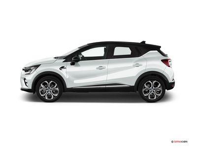 Renault Captur Intens TCe 140 5 Portes neuve