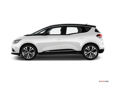 Renault Scenic Intens Scenic TCe 140 FAP EDC - 21 5 Portes neuve