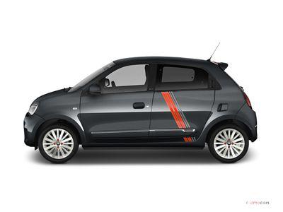 Renault Twingo Vibes Twingo III Achat Intégral - 21 5 Portes neuve