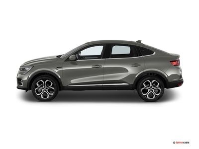 Renault Arkana Intens E-Tech 145 - 21B 5 Portes neuve