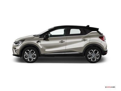 Renault Captur Intens TCe 90 - 21 5 Portes neuve