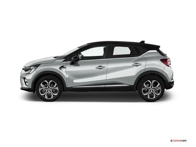 Renault Captur Zen TCe 90 - 21 5 Portes neuve