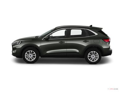 Ford Kuga ST-Line X 2.5 Duratec 190 ch FHEV e-CVT I-AWD Start/Stop 5 Portes neuve