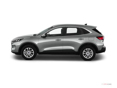 Ford Kuga Titanium 2.5 Duratec 190 ch FHEV e-CVT Start/Stop 5 Portes neuve