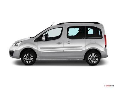 Peugeot E-partner Tepee Active 67 ch 5 Portes neuve