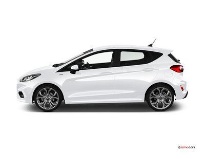Ford Fiesta Cool & Connect 1.1 75 ch BVM5 5 Portes neuve