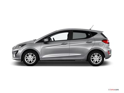 Ford Fiesta Connect Business 1.1 75 ch BVM5 5 Portes neuve