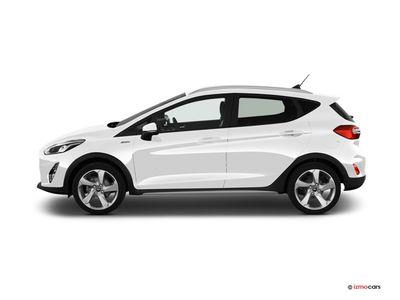 Ford Fiesta Active Active X Fiesta 1.0 EcoBoost 125 Start/Stop mHEV BVM6 5 Portes neuve