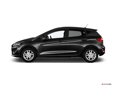 Leasing Ford Fiesta Connect Business 1.1 75 Ch Bvm5 5 Portes