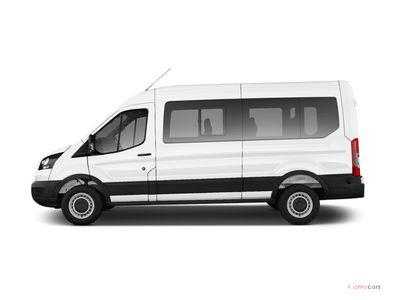 Ford Transit Kombi Trend Business Transit T330 L3H2 2.0 EcoBlue 130 Start/Stop 5 Portes neuve