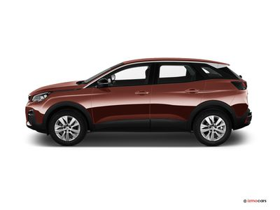 Peugeot 3008 Active Business 3008 Puretech 130ch Start/Stop EAT8 5 Portes neuve