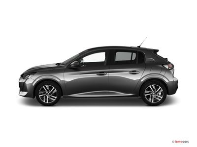 Peugeot 208 Like 208 BlueHDi 100 Start/Stop BVM6 5 Portes neuve