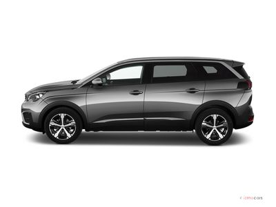 Peugeot 5008 Active Business 5008 BlueHDi 130ch Start/Stop BVM6 5 Portes neuve