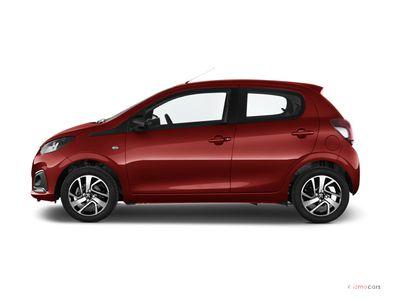 Peugeot 108 Like VTi 72ch Start/Stop BVM5 5 Portes neuve