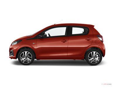Peugeot 108 Collection TOP! VTi 72ch Start/Stop BVM5 5 Portes neuve