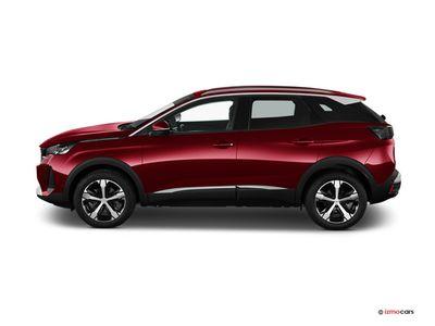 Peugeot 3008 Allure Pack 3008 BlueHDi 130ch Start/Stop BVM6 5 Portes neuve