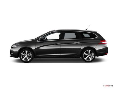 Peugeot 308 Sw Active Business 308 SW BlueHDi 130ch Start/Stop EAT8 5 Portes neuve