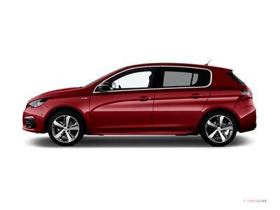 Peugeot 308 Style BlueHDi 130ch Start/Stop BVM6 5 Portes neuve