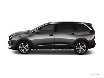 Leasing Peugeot 5008 Allure Pack Puretech 130ch Start/stop Eat8 5 Portes