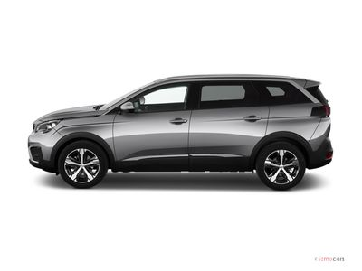 Peugeot 5008 Allure BlueHDi 130ch Start/Stop EAT8 5 Portes neuve