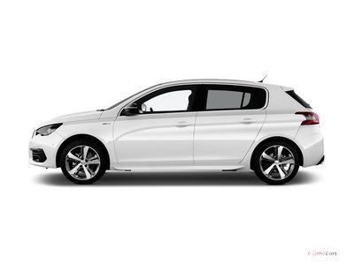 Peugeot 308 Allure Business 308 BlueHDi 130ch Start/Stop EAT8 5 Portes neuve