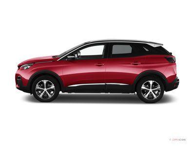 Leasing Peugeot 3008 Allure Puretech 130ch Start/stop Eat8 5 Portes