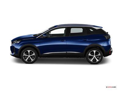 Peugeot 3008 Allure Pack 3008 Puretech 130ch Start/Stop BVM6 5 Portes neuve