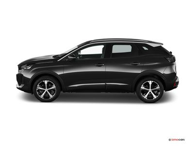 Leasing Peugeot 3008 Allure 3008 Hybrid 225 E-eat8 5 Portes