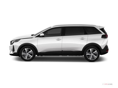 Peugeot 5008 GT Pack BlueHDi 180ch Start/Stop EAT8 5 Portes neuve