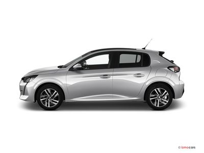 Peugeot 208 Active Business 208 BlueHDi 100 Start/Stop BVM6 5 Portes neuve