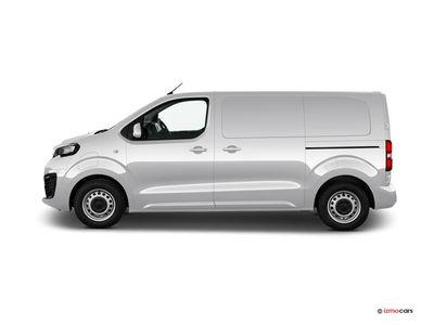 Peugeot Expert Expert Standard Electrique 75 kWh 136ch 4 Portes neuve