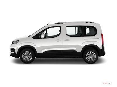 Peugeot Rifter Active Pack Long BlueHDi 100 Start/Stop BVM6 5 Portes neuve