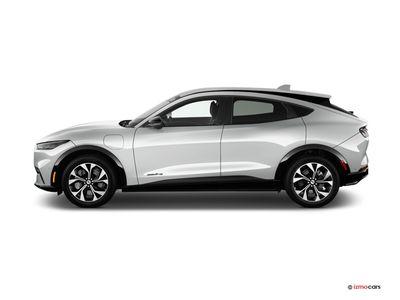 Ford Mustang Mach-e Standard Range 269 ch 2 Portes neuve
