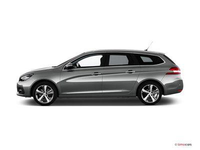 Peugeot 308 Sw Style BlueHDi 130ch Start/Stop EAT8 5 Portes neuve