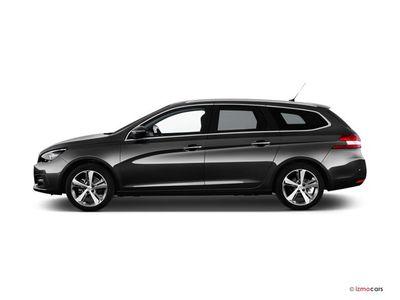Peugeot 308 Sw Allure Business 308 SW BlueHDi 130ch Start/Stop BVM6 5 Portes neuve