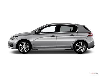 Peugeot 308 Active Pack BlueHDi 130ch Start/Stop BVM6 5 Portes neuve