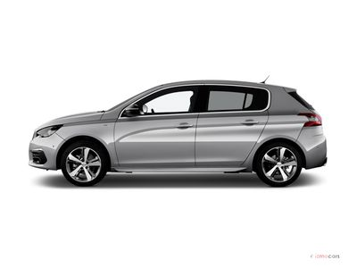 Peugeot 308 Active Business 308 BlueHDi 130ch Start/Stop EAT8 5 Portes neuve