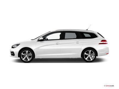 Peugeot 308 Sw Allure Business 308 SW BlueHDi 130ch Start/Stop EAT8 5 Portes neuve