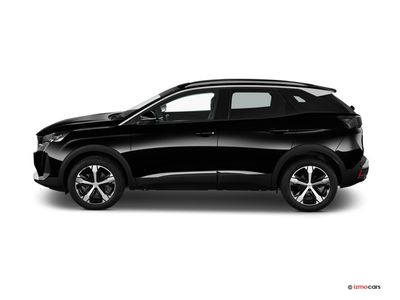 Peugeot 3008 Allure 3008 Hybrid 225 e-EAT8 5 Portes neuve
