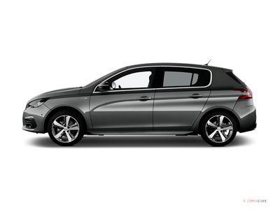 Peugeot 308 Active Business 308 BlueHDi 130ch Start/Stop BVM6 5 Portes neuve